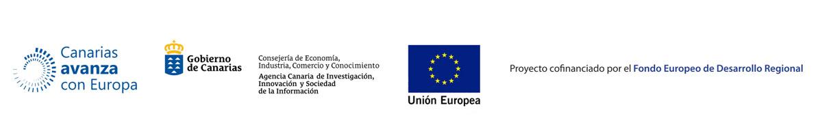 Logos de entidades